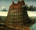Little Tower of Babel