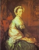 Mary, Duchess of Montagu