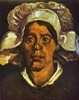 Peasant Woman in a White Cap